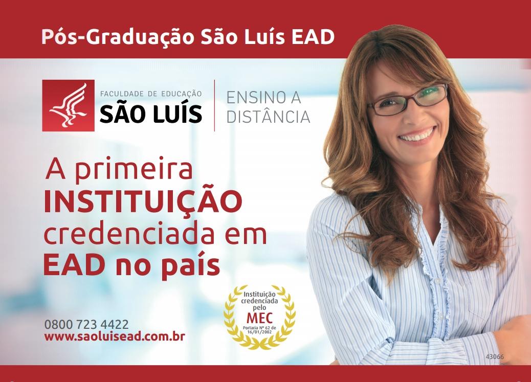 CEFOR-RS - Faculdade de Educação São Luis