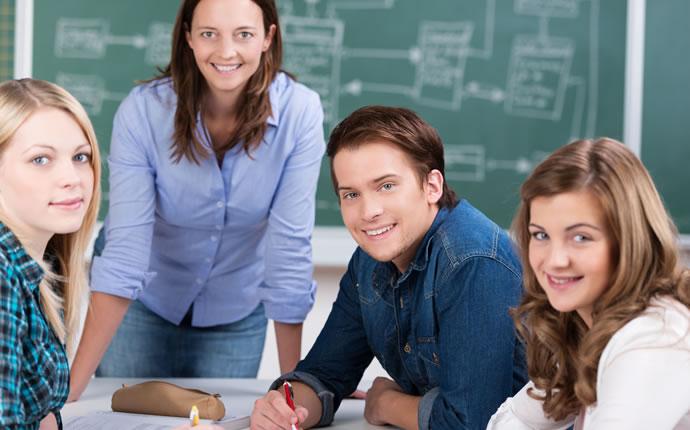 CEFOR-RS - Centro de Formação e Treinamento Regional - Curso - Projetos
